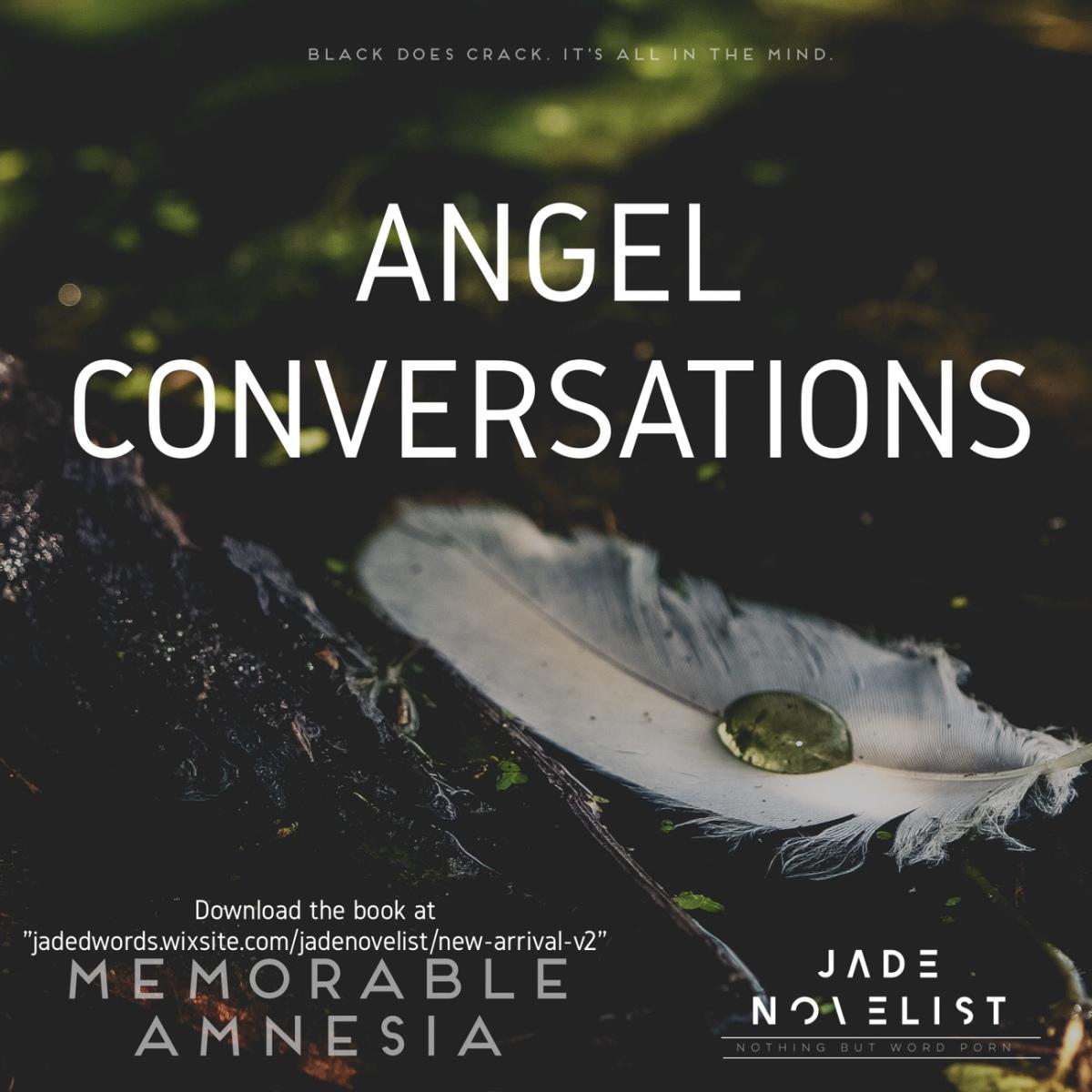 Angel Conversations