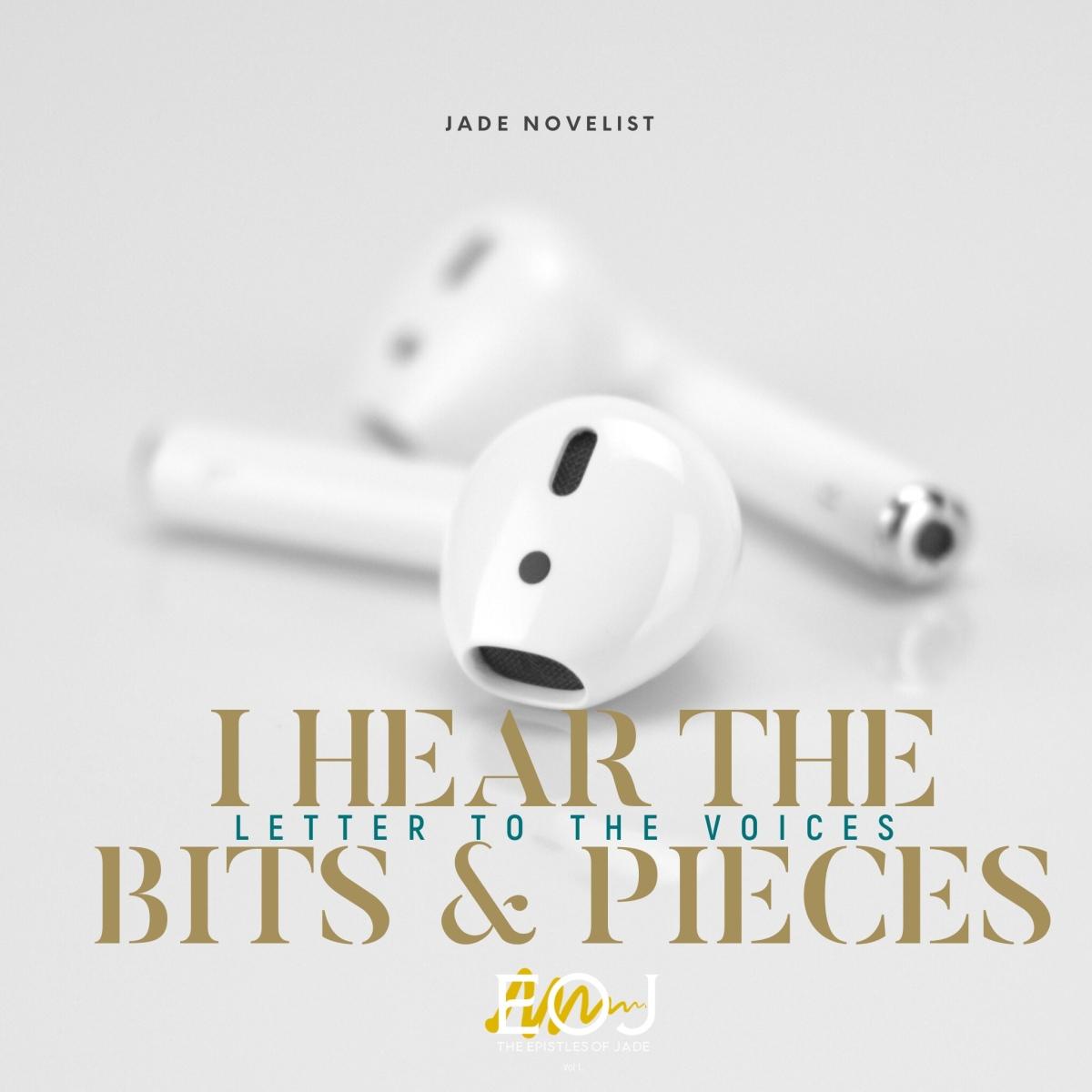 I Hear The Bits & Pieces